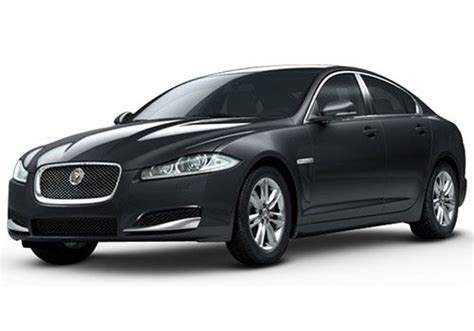 Jaguar Xf 2009-2013 Price In Chennai