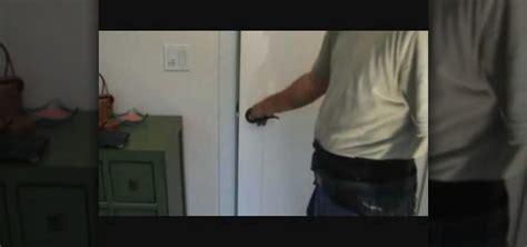 How To Open A Locked Bedroom Or Bathroom Door « Tools