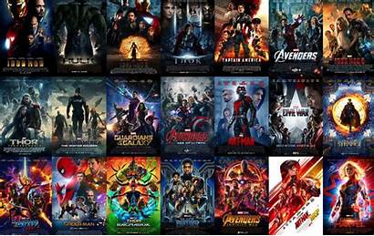 Mcu Movies Movie Ranked Release Worst Marvel