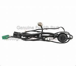 New Transmission Wiring Harness 2007 2010 Explorer Sport Trac Amp Mountaineer