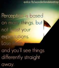 Quotes About Self Perception