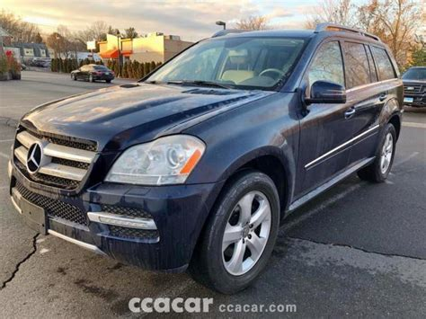 The gl450 and gl550 trims both come with v8 engines, and critics reported that both. 2012 MERCEDES-BENZ GL-CLASS GL450 4MATIC USED   Salvage & Damaged Cars for Sale