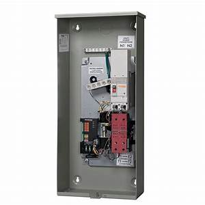32 Generac Automatic Transfer Switch Wiring Diagram