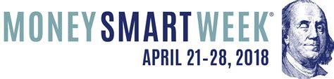 Image result for money smart week logo