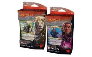 mtg sle decks 2017 aether revolt magic the gathering