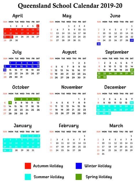 qld school holidays calendar qld school holidays