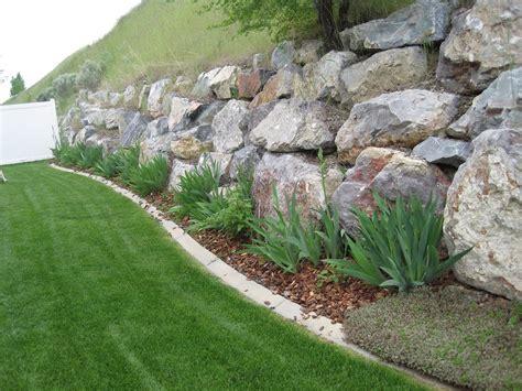rock garden ideas   put  backyard   map