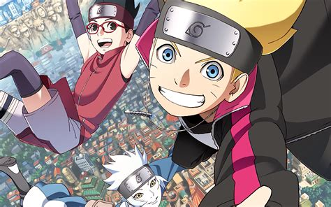Top Wallpaper Boruto Hd Iphone