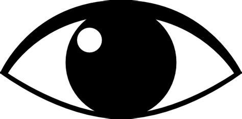 Cartoon Eye Clip Art at Clker com vector clip art online