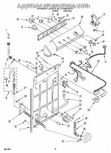 Water Valve Wiring Diagram W10356257