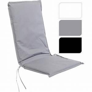 Coussin D Assise Exterieur : coussin d assise exterieur h ll coussin d 39 assise ext ~ Melissatoandfro.com Idées de Décoration