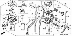xr650r parts fische With diagram of honda motorcycle parts 2000 gl1500a a steering stem diagram