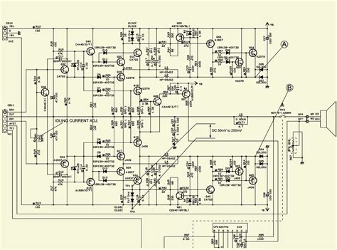 Electro Help Yamaha Yst Subwoofer Amp