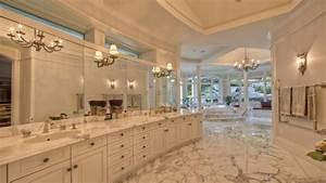Inspirational bedrooms, million dollar master bathrooms