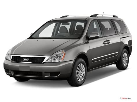 2014 Kia Sedona Prices, Reviews And Pictures  Us News