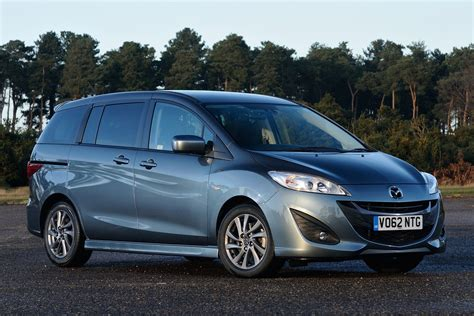Review Mazda 5 by Mazda 5 Review 2010 2015 Auto Express