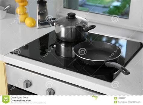 stove electric utensils cooking kitchen preview