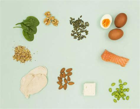 Proteinat, çfarë janë dhe rëndësia e tyre për organizmin ...