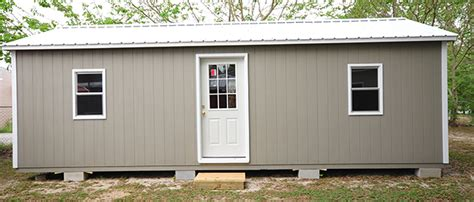 Best Method To Build A Wood Shed