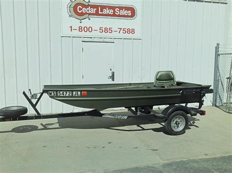 Cabelas Mitchell Boats by Used Alumacraft Boats For Sale Boats