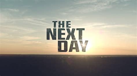 The Next Day | Zombie Apocalypse Short Film - YouTube