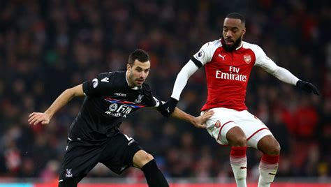Crystal Palace vs Arsenal Preview: Key Battles, Recent ...