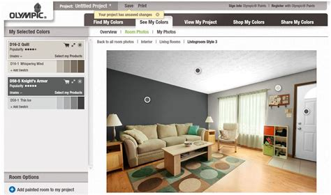 interior wall paint visualizer www indiepedia org