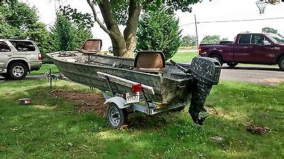Duck Boat Outboard by War Eagle Duck Boat Boats For Sale