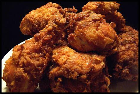 carolina crispy buttermilk fried chicken recipe deep