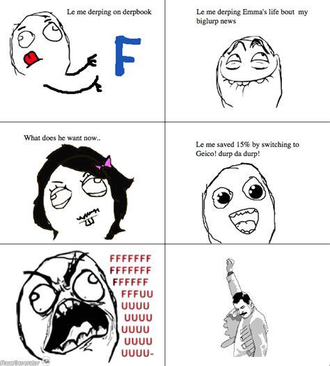 Le Me Meme Generator - le me meme generator meme generator espa 241 ol memes ragegenerator rage comic le me