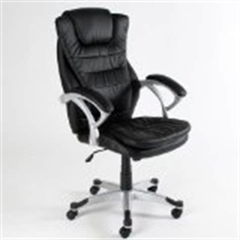 quel fauteuil de bureau choisir fauteuil de bureau le choisir pour éviter les maux de dos