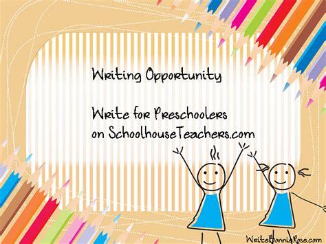 writers wanted preschool printables writing opportunity 386 | Writing Opportunity Write for Preschoolers