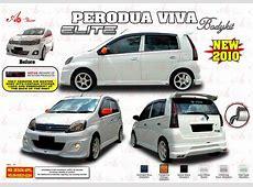 Perodua Viva 2015html Autos Post