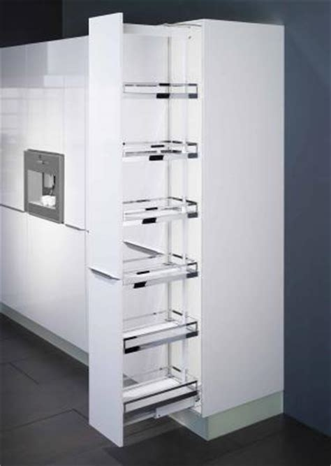 hafele cabinet pull outs clever kitchen storage ideas destination living