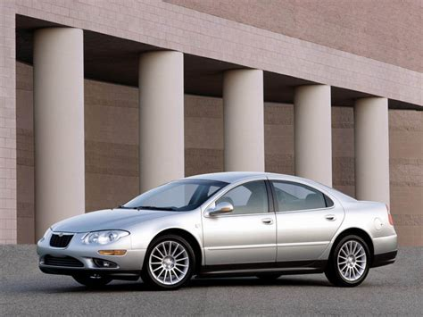 Chrysler 300m Review by 2003 Chrysler 300m Picture 2929 Car Review Top Speed