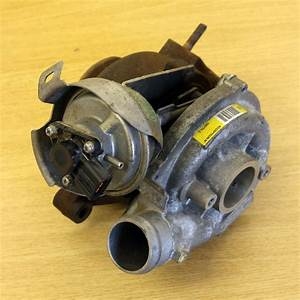 Ford Mondeo Mk4 2 0 Tdci Turbo Charger 3m5q