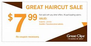 Hair Cuts 799 At Great Clips Thrifty NW Mom