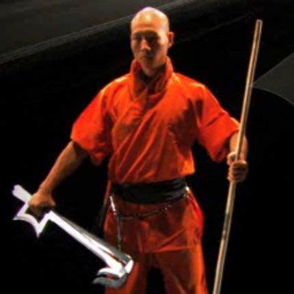 <b>Shaolin</b> <b>Monk</b> - Deadliest...