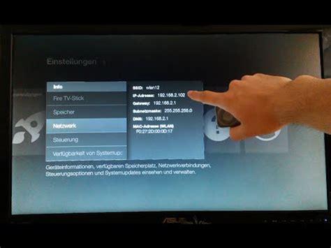 amazon fire tv stick kodi und apps installieren tutorial