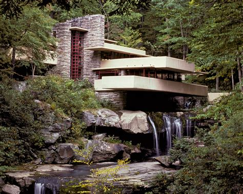 How To Plan The Perfect Trip To Fallingwater  Washingtonian