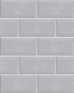 Metro Light Grey Wall Tiles - Kitchen Tiles Direct