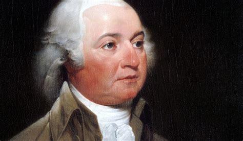 The Remarkable Spanish Pilgrimage Of John Adams