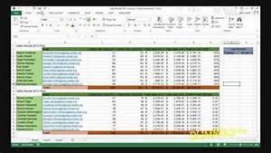 Excel 2010 All In One For Dummies Cheat Sheet For Dummies
