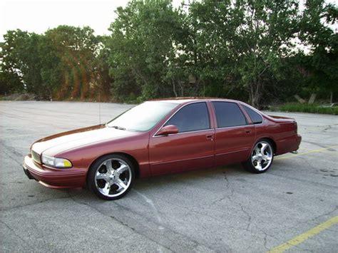 impala ss custom paintwatch  video nowburnout