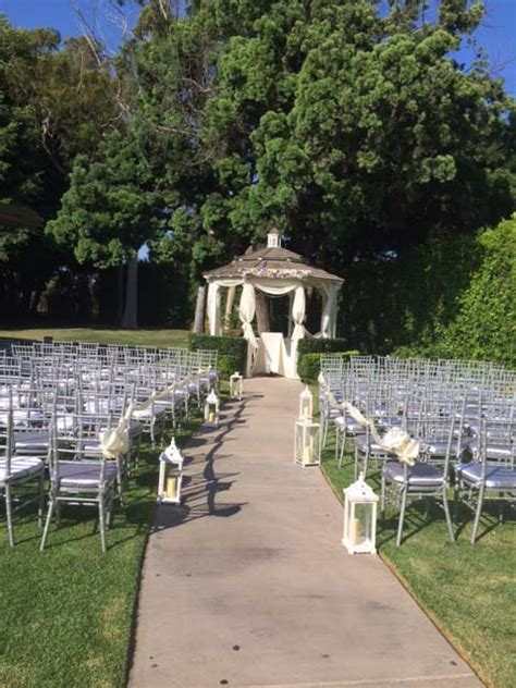 los angeles wedding venues country club receptions