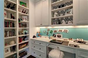 30 Back-to-School Homework Spaces and Study Room Ideas You