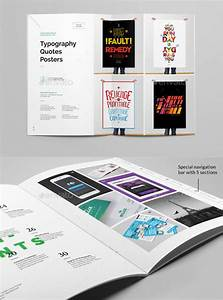 Product Brochure Design Template 25 Really Awesome Portfolio Brochure Templates Web