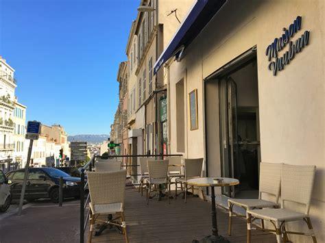 restaurant marseille maison vauban spots