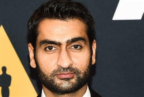 kumail nanjiani new show kumail nanjiani cast in the twilight zone on cbs all