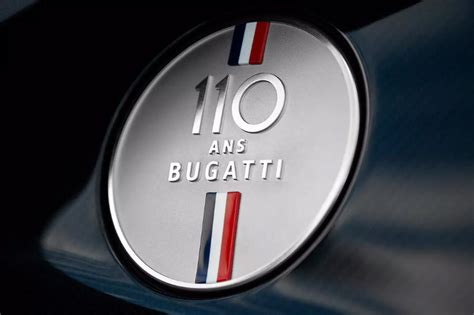 The development of the bugatti veyron was one of the greatest technological challenges ever known in the automotive industry. 20 Unit Chiron Edisi 110 Tahun Bugatti Akan Dirilis